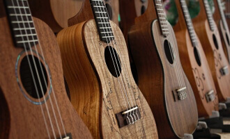 best ukuleles for beginners (thumbnail)