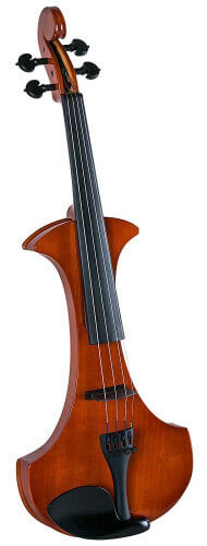 Cremona SV-180E Electric Violin