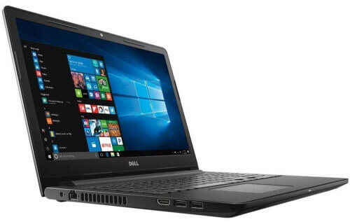 Dell Inspiron 15.6 Laptop