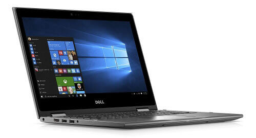 Dell Inspiron i5378 2 in 1 Laptop