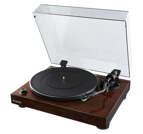 Fluance RT81 Elite Vinyl Turntable
