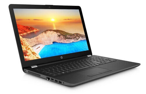 HP Business 15.6 Touchscreen Laptop