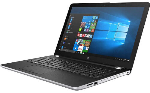 HP Jaguar 15.6 Touchscreen Laptop (15-bs070wm)