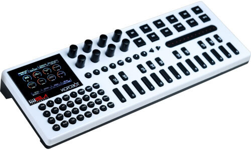 Isla Instruments KordBot MIDI Controller