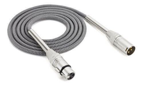 Silverback Roar XLR Patch Cable