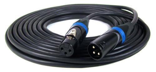 Vitrius Cables XLR Cable
