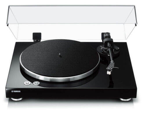 Yamaha TT-S303 Turntable