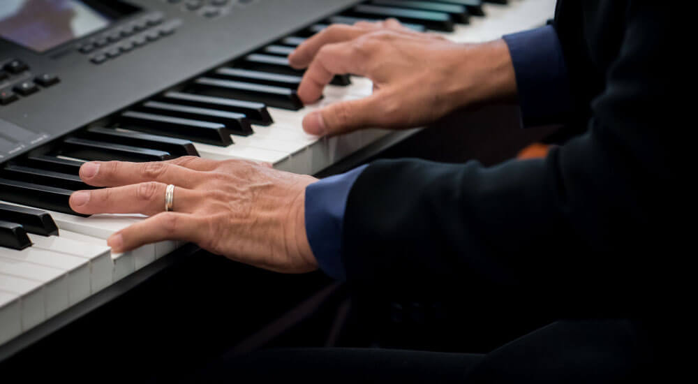 The 10 Best Fully-Weighted 88-Key Keyboard Pianos 2019