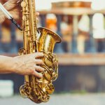 best alto saxophones for beginner students