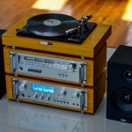 best turntable speakers (for vinyl)