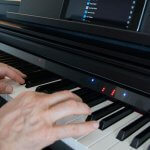 best Yamaha keyboards and digital pianos