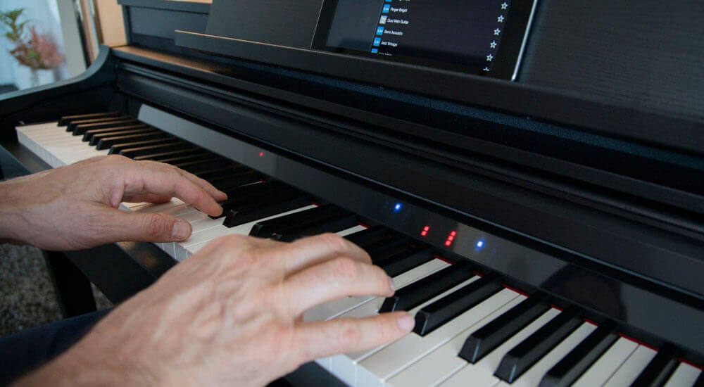 The 10 Best Yamaha Keyboards and Digital Pianos 2019