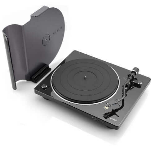 Denon DP-450USB Turntable