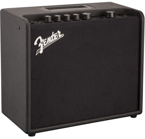 Fender Mustang LT25 Digital Guitar Amplifier