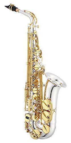 The 10 Best Alto Saxophones for Beginner and Intermediate