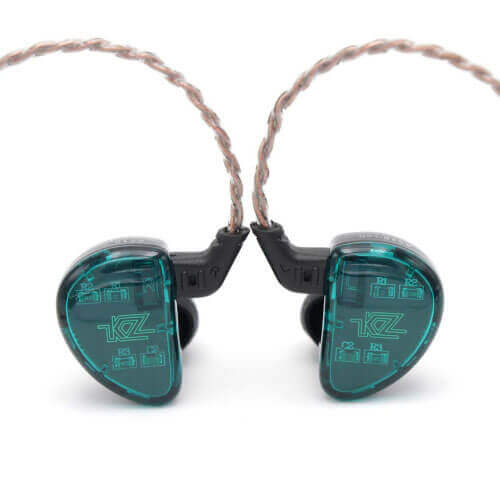 KZ AS10 In-Ear Monitors