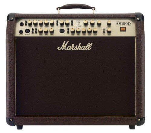 Marshall AS100D Guitar Combo Amp