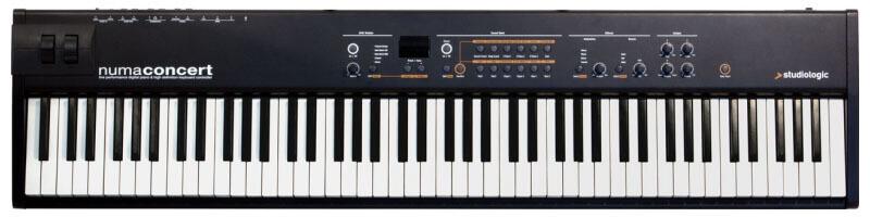 Studiologic Numa Concert Digital Keyboard Piano