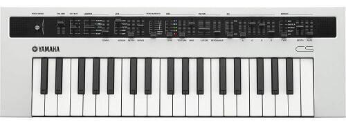 Yamaha Reface CS Portable Analog Modeling Synth