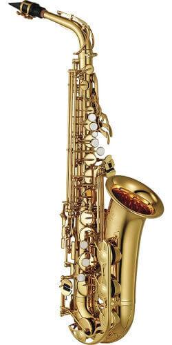 The 10 Best Alto Saxophones for Beginner and Intermediate