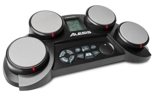 Alesis CompactKit 4 Tabletop Drum Kit