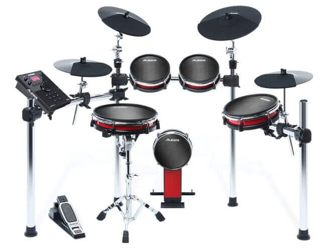 Alesis Crimson II Electronic Drum Kit