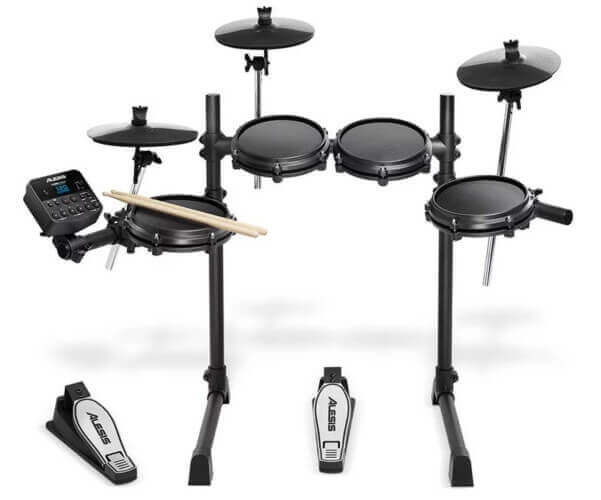 Alesis Turbo Mesh Electronic Drum Set