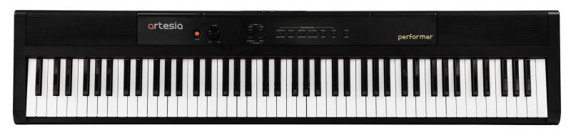 Artesia Performer Keyboard Piano