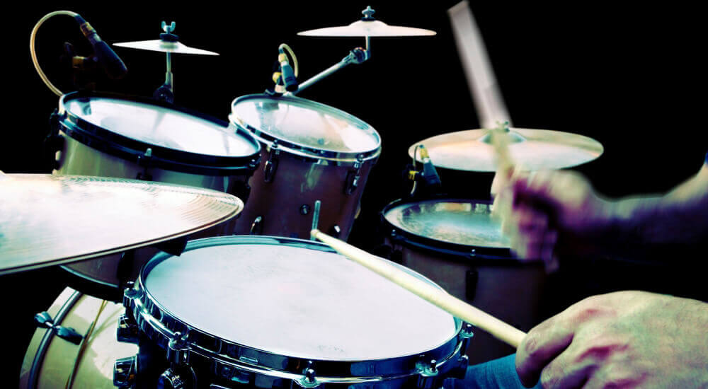 best cheap beginner drum sets