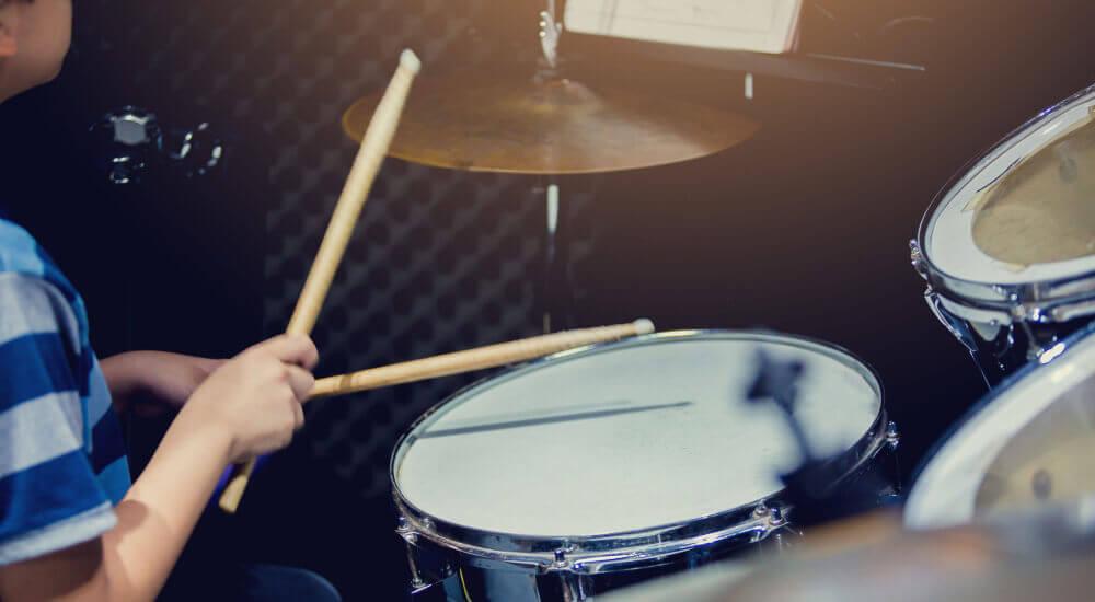 best kids junior drum sets