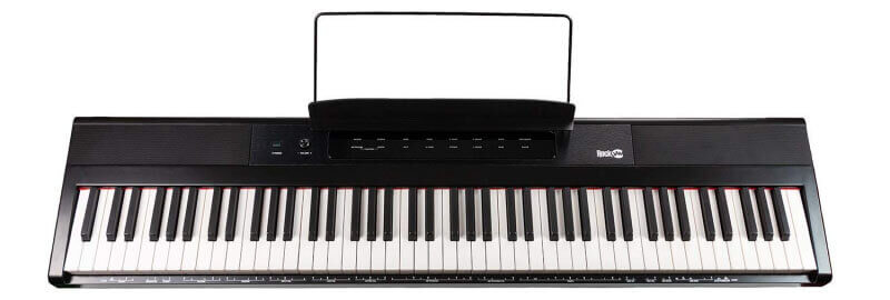 RockJam RJ88DP Beginner Digital Piano