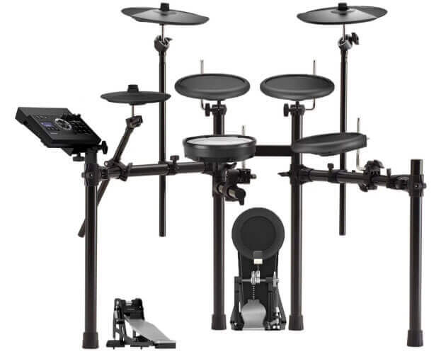 Roland TD-17KL Electronic Drum Set