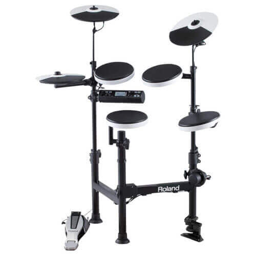Roland TD-4KP-S Portable Electronic Drum Set