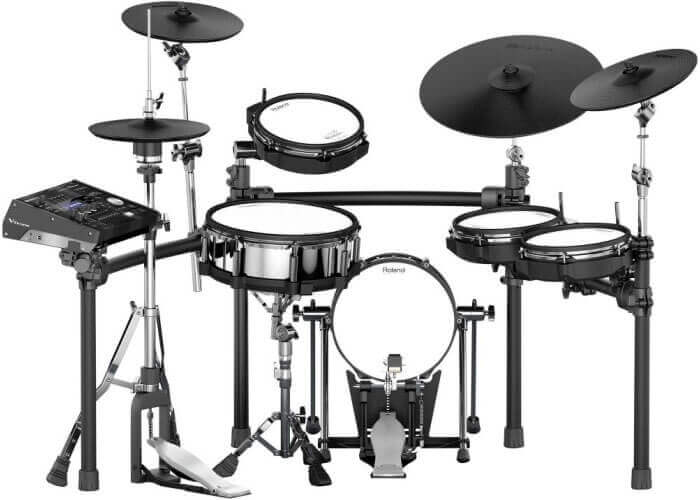 Roland TD-50K Electronic Drum Set