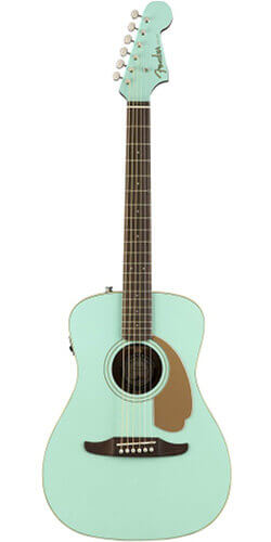 Fender Malibu Player Acoustic Guitar