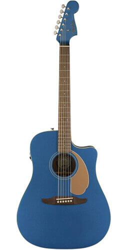 Fender Redondo Player California Series Acoustic Guitar