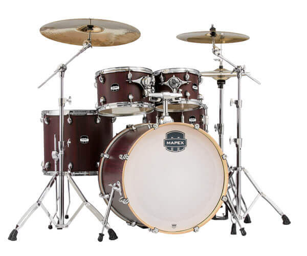 Mapex Mars 5-Piece Shell Pack (MA529SF)