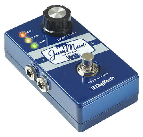 DigiTech JamMan Express XT Looper (JMEXTV)