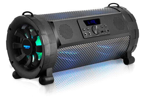 Pyle PBMSPG190 Street Blaster Bluetooth boom box speaker system