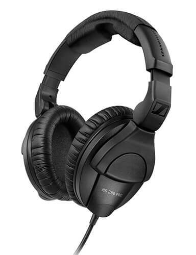 Sennheiser HD 280 Pro Studio Headphones