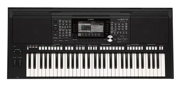 Yamaha PSR-S975 61-key
