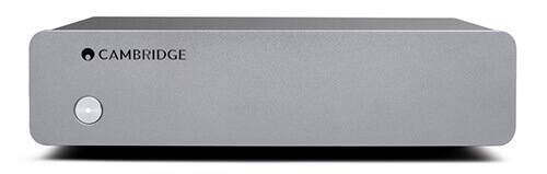 Cambridge Audio Alva Solo Phono Preamp