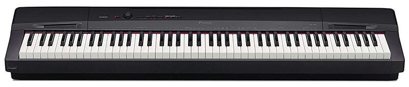 Casio Privia PX-160 Digital Stage Piano