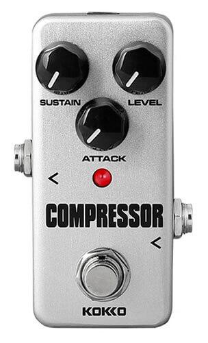 Kokko FCP2 Compressor Mini Pedal