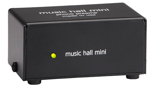 Music Hall Mini Phono Preamp
