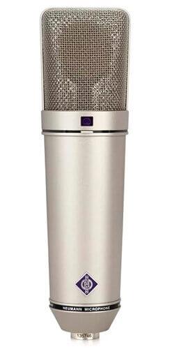 Neumann U 87 Ai Condenser Microphone