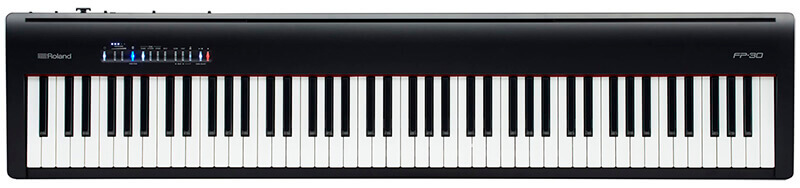 Roland FP-30 Digital Piano