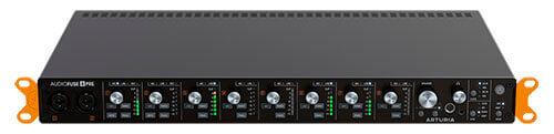 Arturia AudioFuse 8Pre Audio Interface