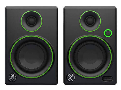 Mackie CR3 Studio Monitors