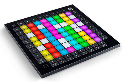 Novation Launchpad Pro MK3 MIDI Drum Pad Controller